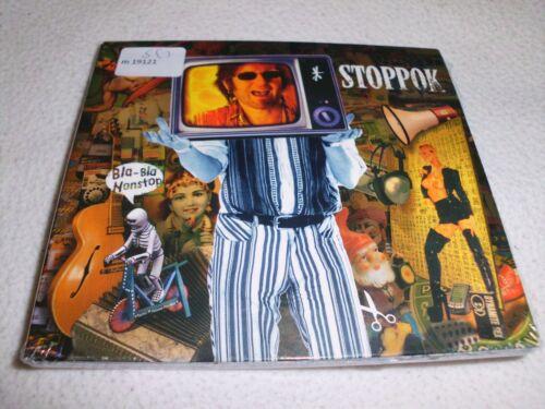 1 von 1 - Stoppok - Bla-Bla Nonstop CD - OVP