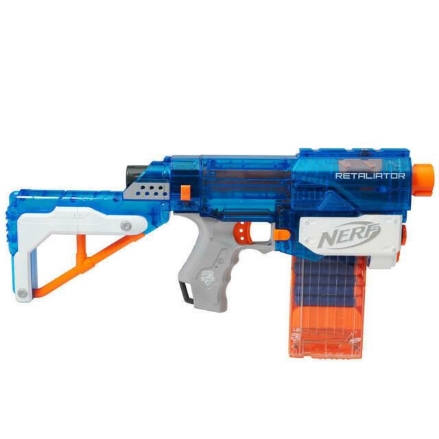 New Nerf Retaliator Brand New Sealed