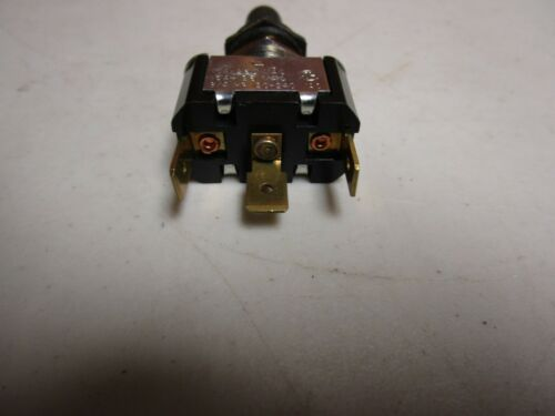 NEW CARLING TECHNOLOGIES 40862 Toggle Switch,ON-OFF 2