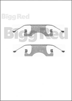 Rear Brake Caliper Pad Fitting Kit for Mercedes C Class /& E Class H1195
