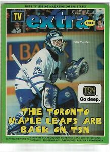 Vintage-Magazine-TV-EXTRA-Felix-Potvin-Toronto-Maple-Leafs-Cover-1996-28