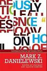 Mark Z. Danielewski by Manchester University Press (Paperback, 2015)