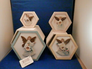Beautifully-Decorated-Nesting-Angel-Boxes-4-piece-set-48138