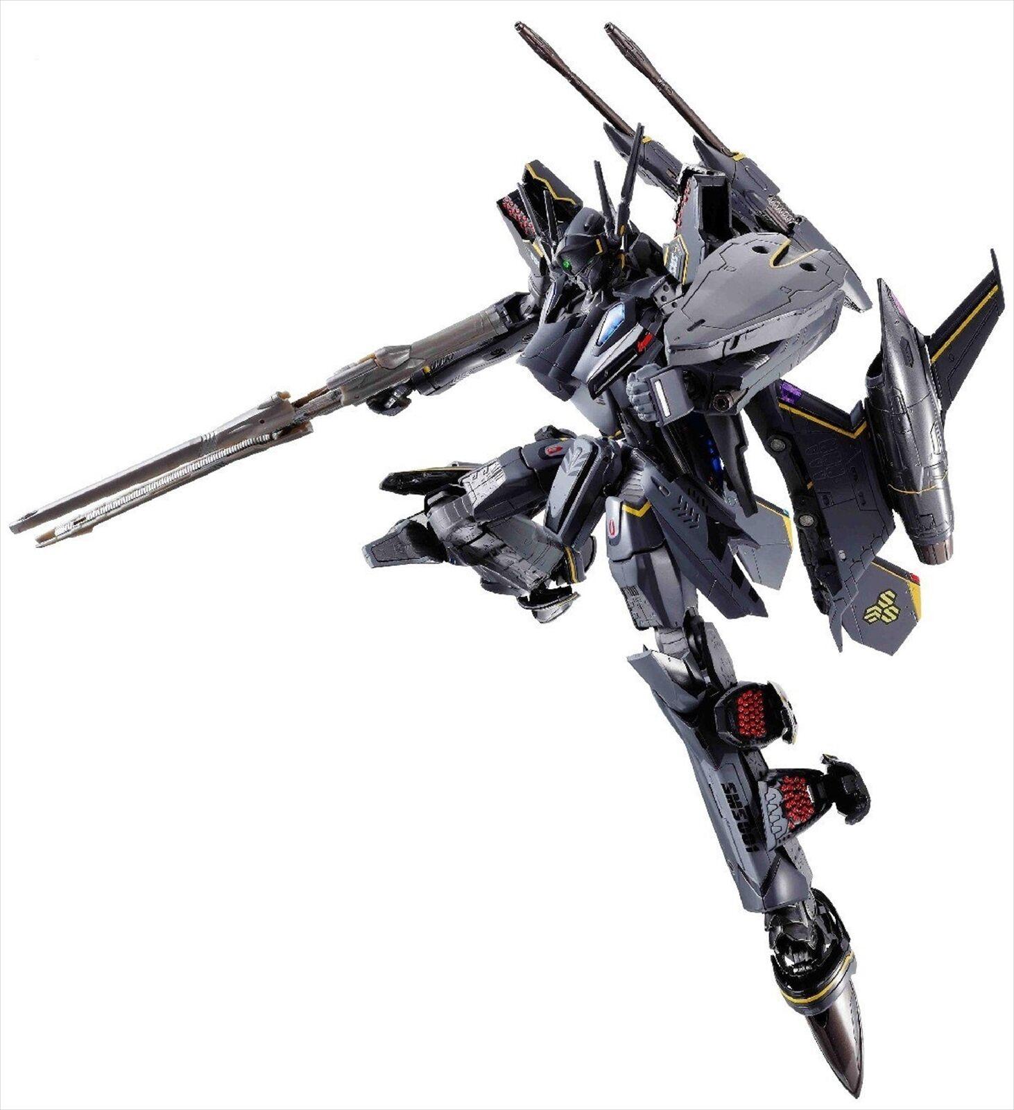 Bandai DX CHOGOKIN YF-29 Durandal Valkyrie Ozma figura Personalizada