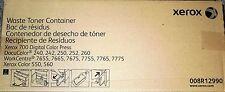 New Genuine Xerox Docucolor 240 250 7655 7665 Waste Toner Bottle 008r12990