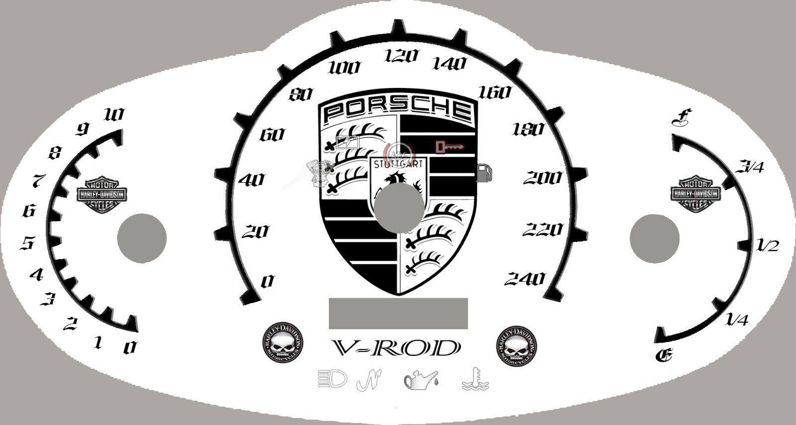 DOWCO 2007-2013 Harley-Davidson VRSCDX Night Rod Special COVER WEATHERALL PLUS L