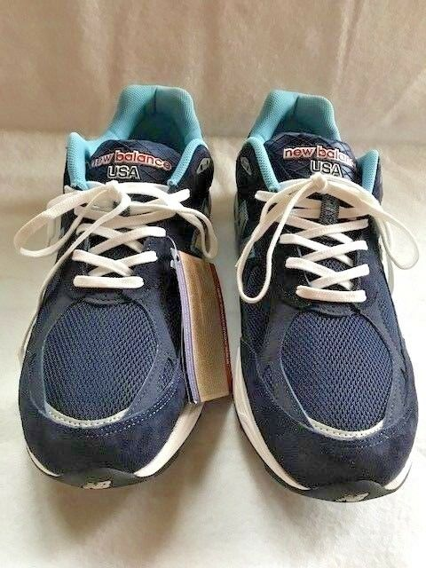 New Balance MADE IN USA Women's Running Shoes W990NV3 Size 13 NEW