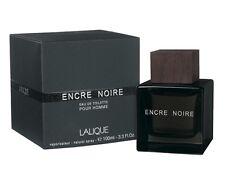 LALIQUE ENCRE NOIRE 100ML SPRAY EAU DE TOILETTE POUR HOMME