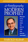 Autobiography of a Modern Prophet by Harold Klemp (Paperback, 2000)