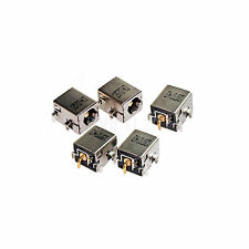 10pcs Lot DC Power Jack Socket for ASUS K52 A52 X52 K72  X44  K53 A54 Z54 Series