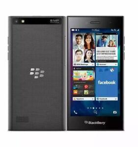 BLACKBERRY-LEAP-5-034-16GB-8MP-Shadow-Grey-unlocked-New-Condition