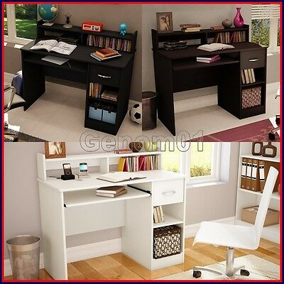 Student Computer Desk Home Small Write Table Laptop Teen Kids Dorm Furniture