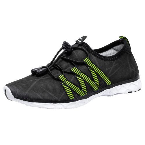 Water Sports Shoes Barefoot Quick-Dry Aqua Yoga Socks Slip-on for Women Kids