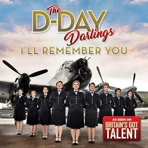 The-D-Day-Darlings-Ill-Remember-You-CD