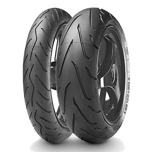 Metzeler 160/60 ZR 17 (69W) M-3 Tubeless Rear Motorcycle Tyre 160/60x17