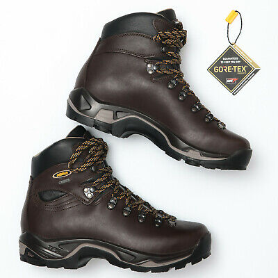 Asolo Mens TPS 520 GV Boot TPS 520 GV EVO MM CHESTNUT 9