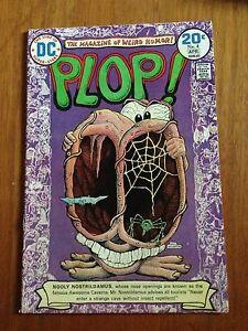 Plop-4-April-1974-Basil-Wolverton