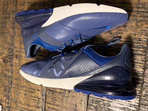 Air sin 400 difuso 887230568087 Nike superior Max hombre 270 caja Ao8283 Sz azul 14 Fvnw5Bq0xw