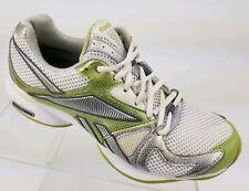 aa82d8ea7f645e item 4 REEBOK EasyTone Womens Sneakers Toning Walking Training Shoes White    Lime Sz 7 -REEBOK EasyTone Womens Sneakers Toning Walking Training Shoes  White ...