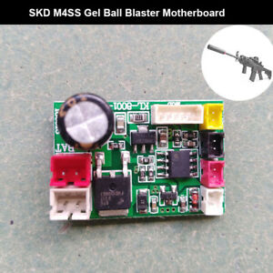 SKD-M4SS-Gel-Ball-Blaster-Motherboard-Water-Bullet-Toy-Gun-Accessories