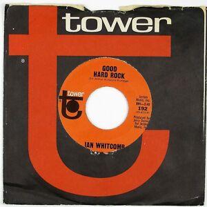IAN-WHITCOMB-Good-Hard-Rock-High-Blood-Pressure-7IN-1966-ROCK-VG