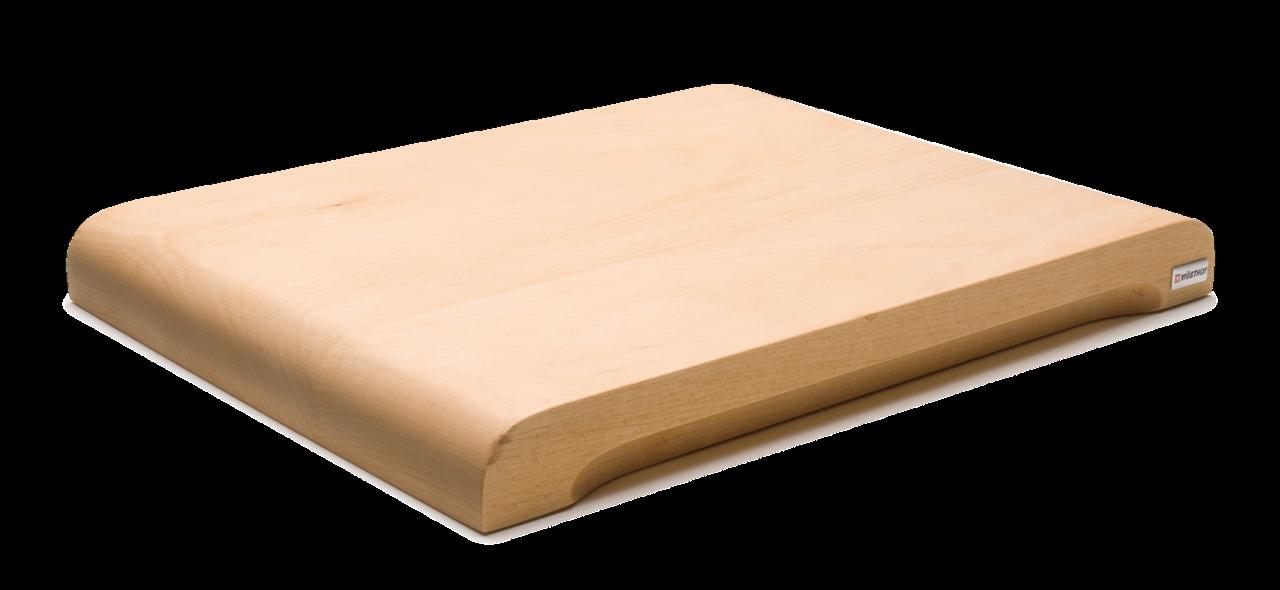 Wusthof - Planche à découper Bois hêtre 40x25x h 4 cm code 7284 - Revendeur