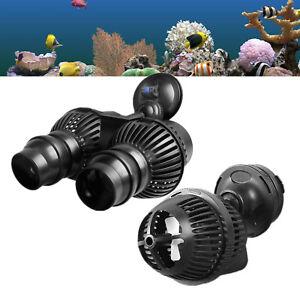Vague Pompe Brassage Réglable Eau Aquarium Poisson Tank Wavemaker 2500-12000l/h Fashionable Patterns Fish & Aquariums Pet Supplies