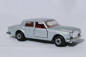 Vintage-Matchbox-Superfast-Lesney-39-1979-Rolls-Royce-Silver-Shadow-II