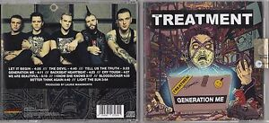 The-Treatment-Generation-Me-CD-Mar-2016-The-Treatment-FRONTIERS-FRCD723