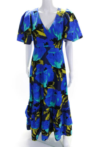 Christopher John Rogers  For Target Womens Maxi Dr