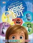 Disney Pixar the Inside Out Essential Guide by Dorling Kindersley Ltd (Hardback, 2015)