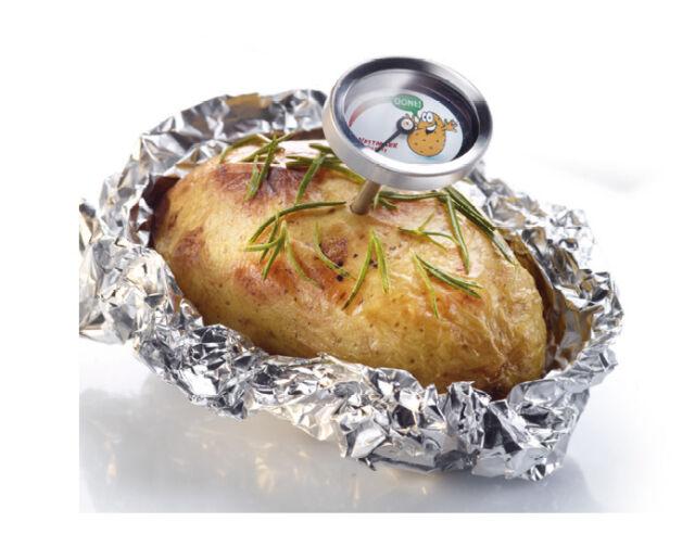 "Westmark 2 Kartoffel-Thermometer /""Pommi/"" für perfekte Folienkartoffeln"