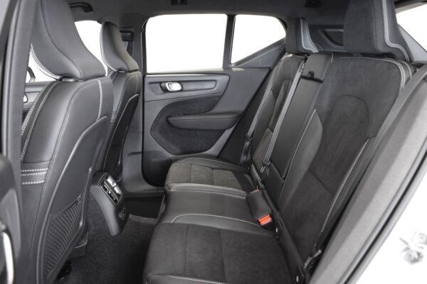 Volvo XC40 1,5 T5 262 R-Design aut. billede 7