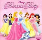 Disney Princess Party 0050087125851 by Various Artists CD