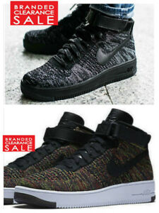 Nike Air Force 1 Flyknit donne