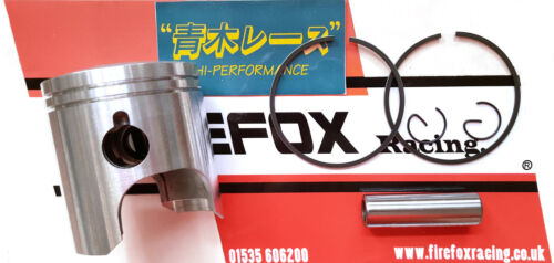 OVERSIZE Right Suzuki GT500 GT 500 GT750 GT 750 71.00mm Bore Piston Kit