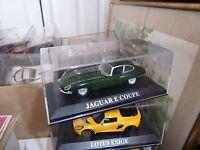 Ixo Jaguar E Coupe Type E Neuf En Boite