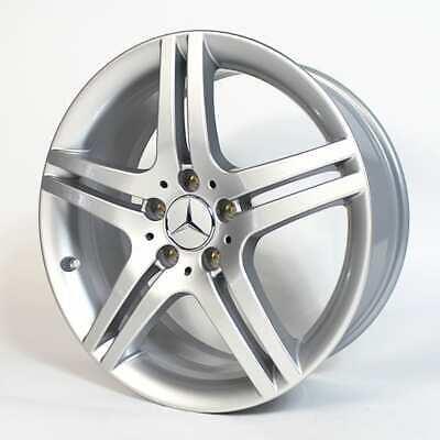 """orig AMG Felgen 18/"""" Styling 3 Mercedes R170 R171 W208 W209 W202 W203 CLK SLK C"""