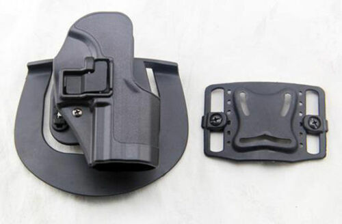 NEW Blackhawk Special Forces Army CQC Serpa Right-Hand Holster H/&K USP Full Size