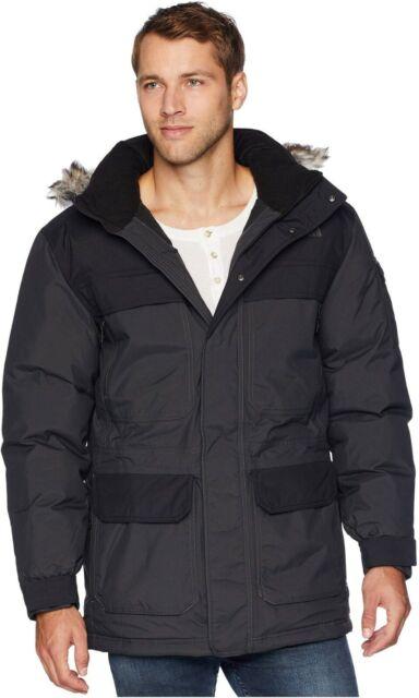 bb351b5e4 The North Face McMurdo III Down Parka size Big 2XL $370 Black/Grey