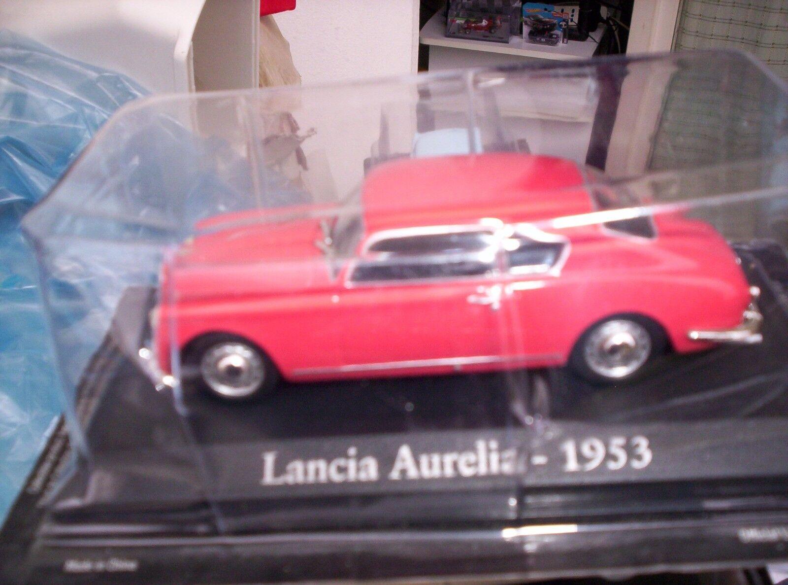 LANCIA AURELIA - 1953 1953 1953 - SCALA 1 43  precios mas baratos