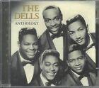 Anthology The Dells 2 Discs CD