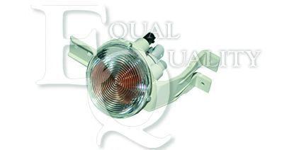 R50, R53 GA9943 EQUAL QUALITY Faro Fanale Dx MINI MINI One 90 hp 66 kW 1598 cc