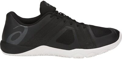 Asics Conviction X 2 Womens Training Shoes - Black Ausgezeichnet Im Kisseneffekt