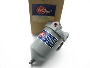 details about new genuine delco tl 70 heavy duty diesel fuel water separator filter w housingFuel Separator Filter Housing #14