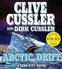 Arctic Drift by Dirk Cussler, Clive Cussler (CD-Audio)