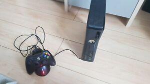 Microsoft Xbox 360 250GB Schwarz Spielekonsole (PAL) - Gießen, Deutschland - Microsoft Xbox 360 250GB Schwarz Spielekonsole (PAL) - Gießen, Deutschland