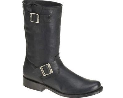 Dingo men's chopper harness boot #di19053 | Zapatos hombre