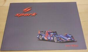 Katalog Spark 2014 - Neu