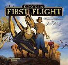 Dinotopia: First Flight: 20th Anniversary Edition by James Gurney (Hardback, 2014)